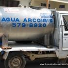 Agua Arcoiris Dajabon Dominican Republic